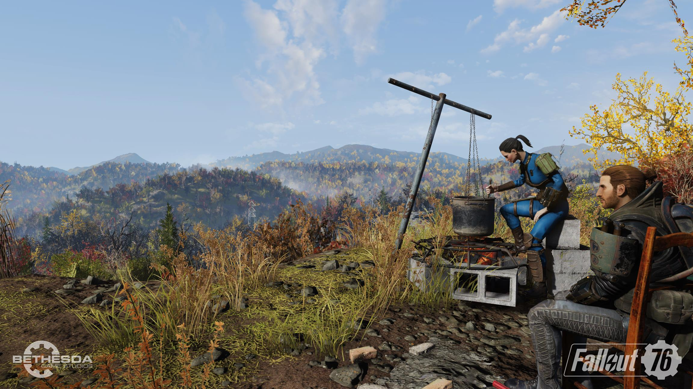 Bethesda is bringing Fallout 76 to Steam | Shacknews