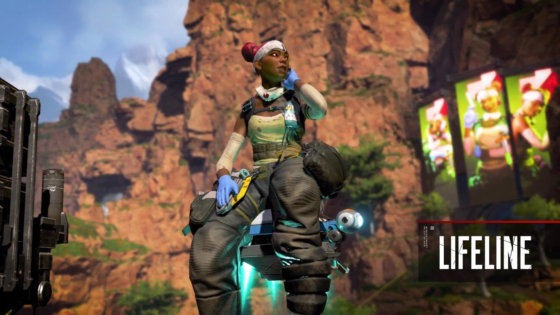 Is Apex Legends a free to play game? | Shacknews