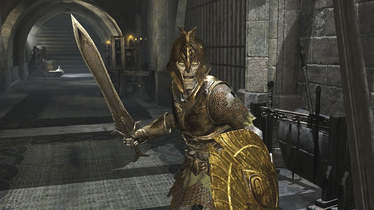 Elder Scrolls: Blades phone requirements & compatible devices