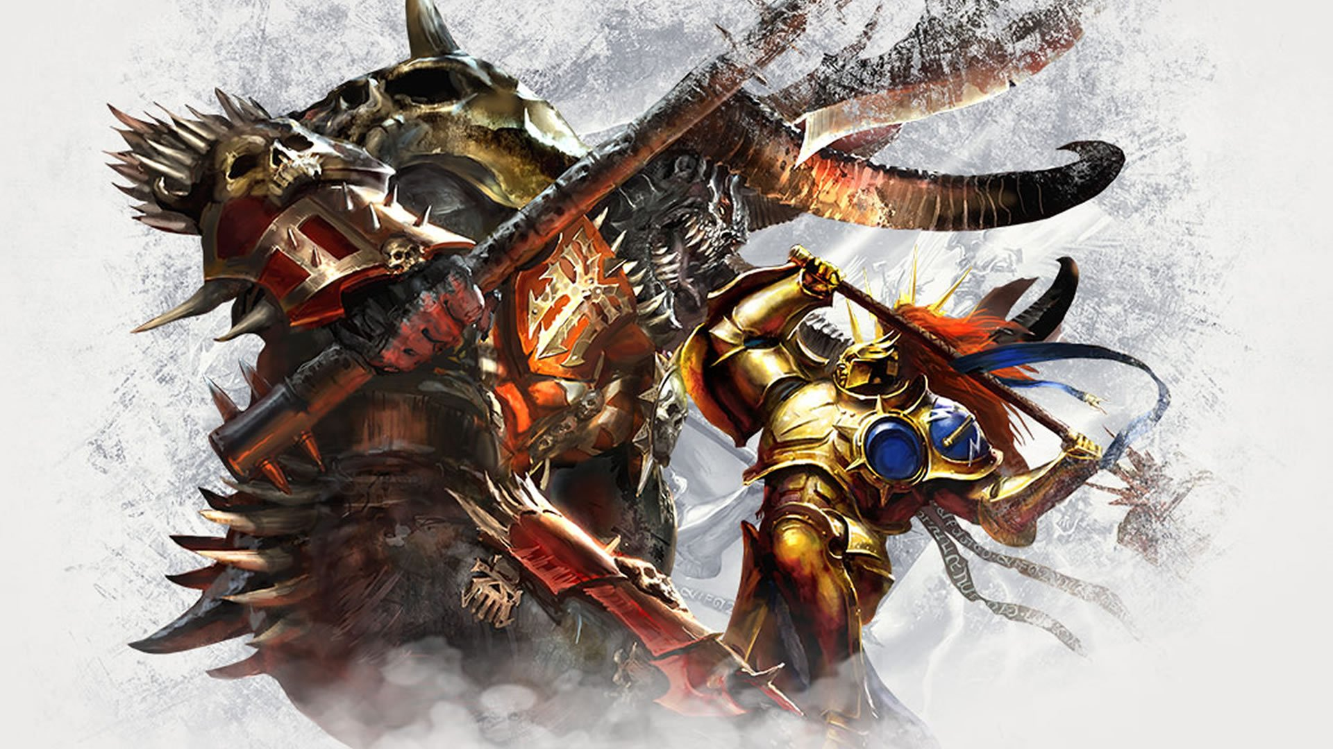 Warhammer Age Of Sigmar Champions Launches On Switch In April