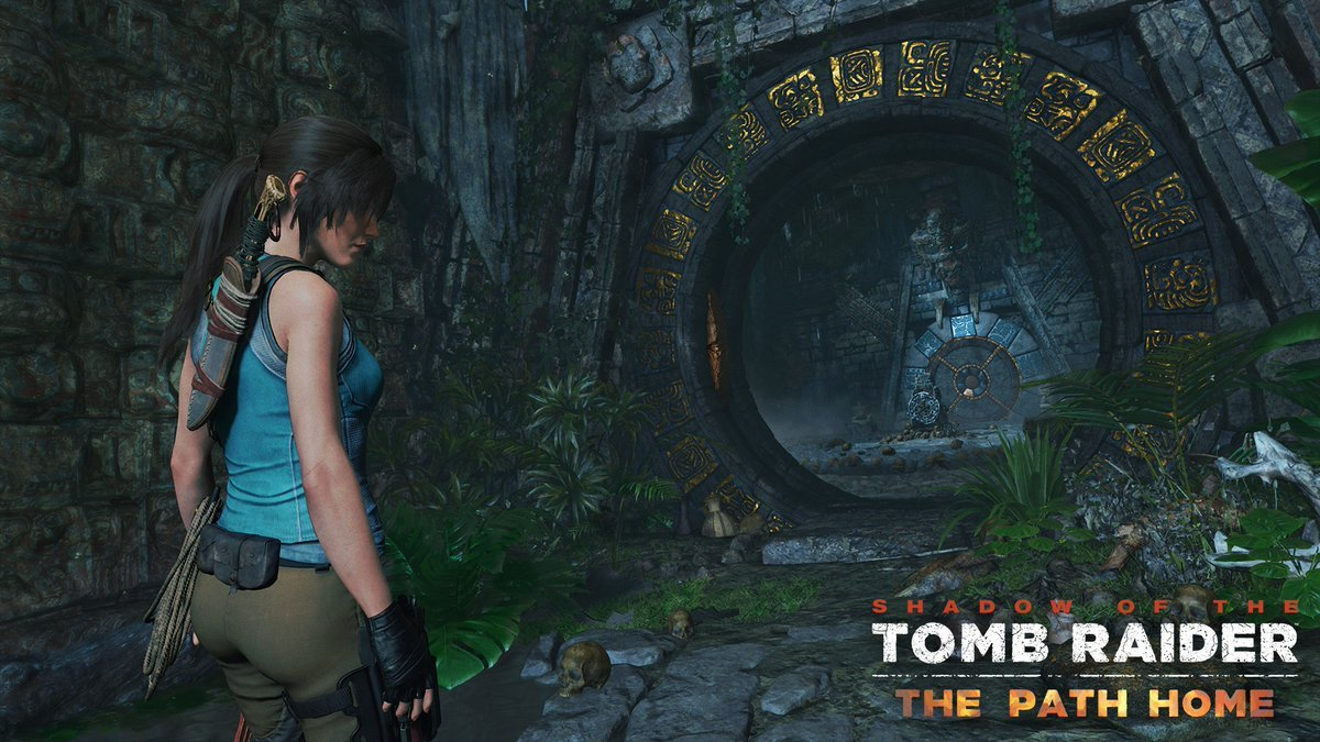 Final Shadow of the Tomb Raider DLC occurs after game's end