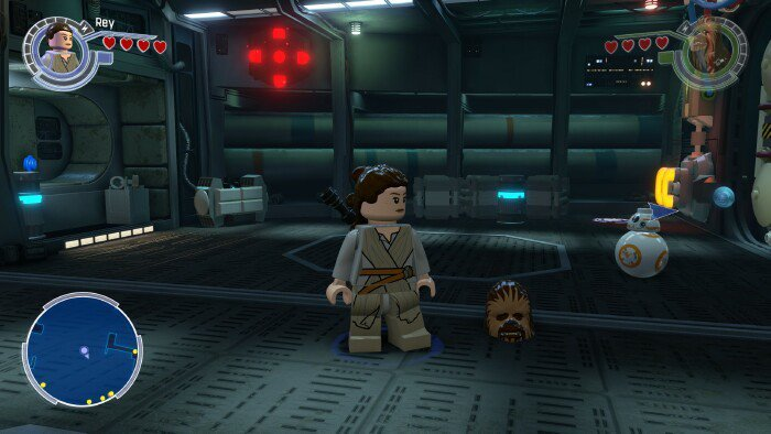 A New Lego Star Wars Game Is Coming In 2019 Shacknews