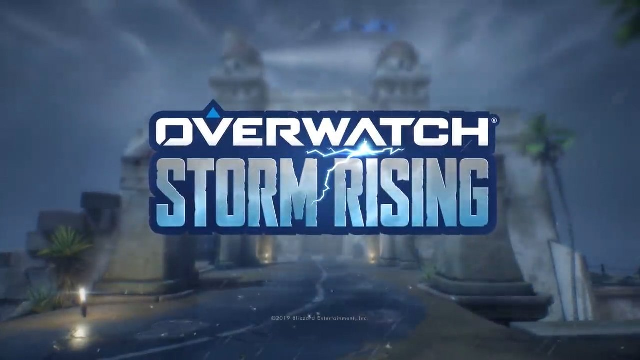 Overwatch Event Calendar.Overwatch Storm Rising Event Dates Start And End Times Shacknews