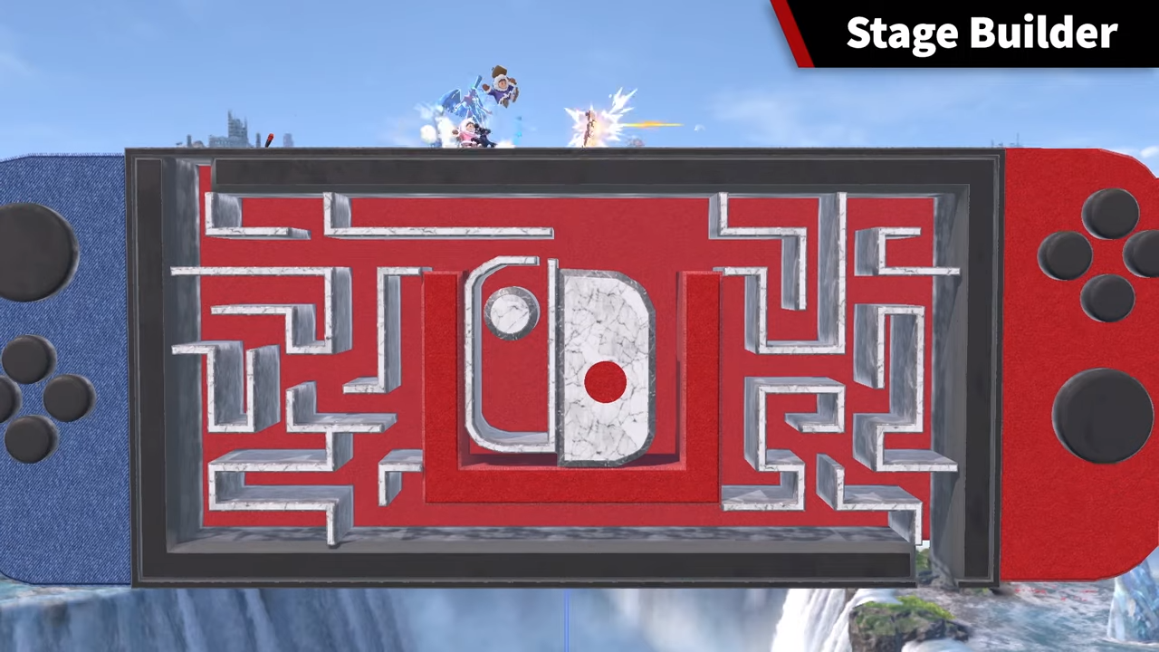 how to download custom stages smash ultimate