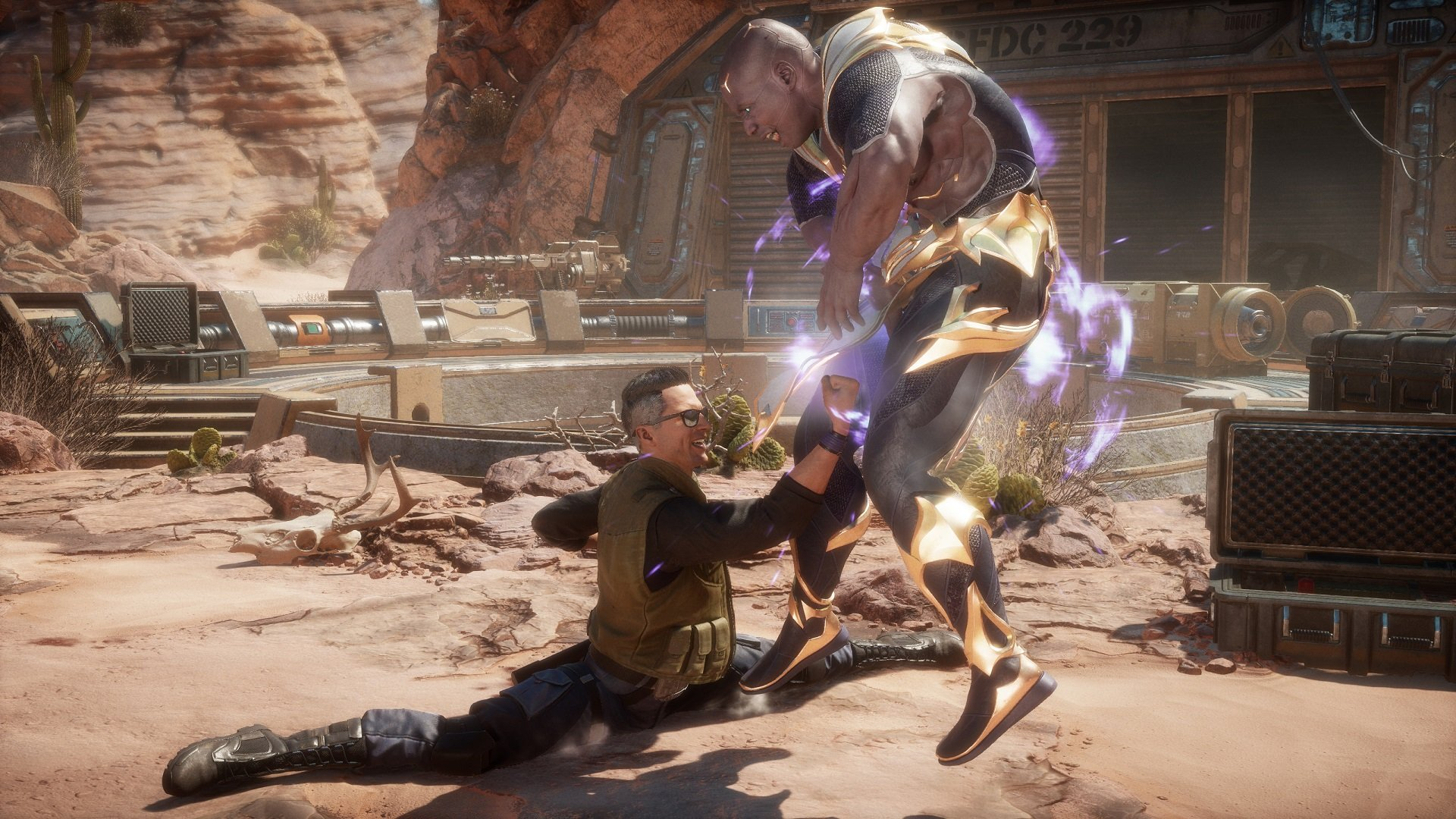 Adult Video Gameplay mortal kombat 11 review: flawed victory | shacknews