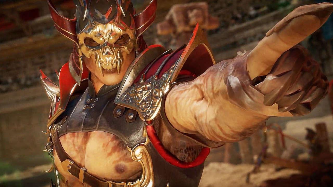 Krypt Key Item locations in Mortal Kombat 11 | Shacknews