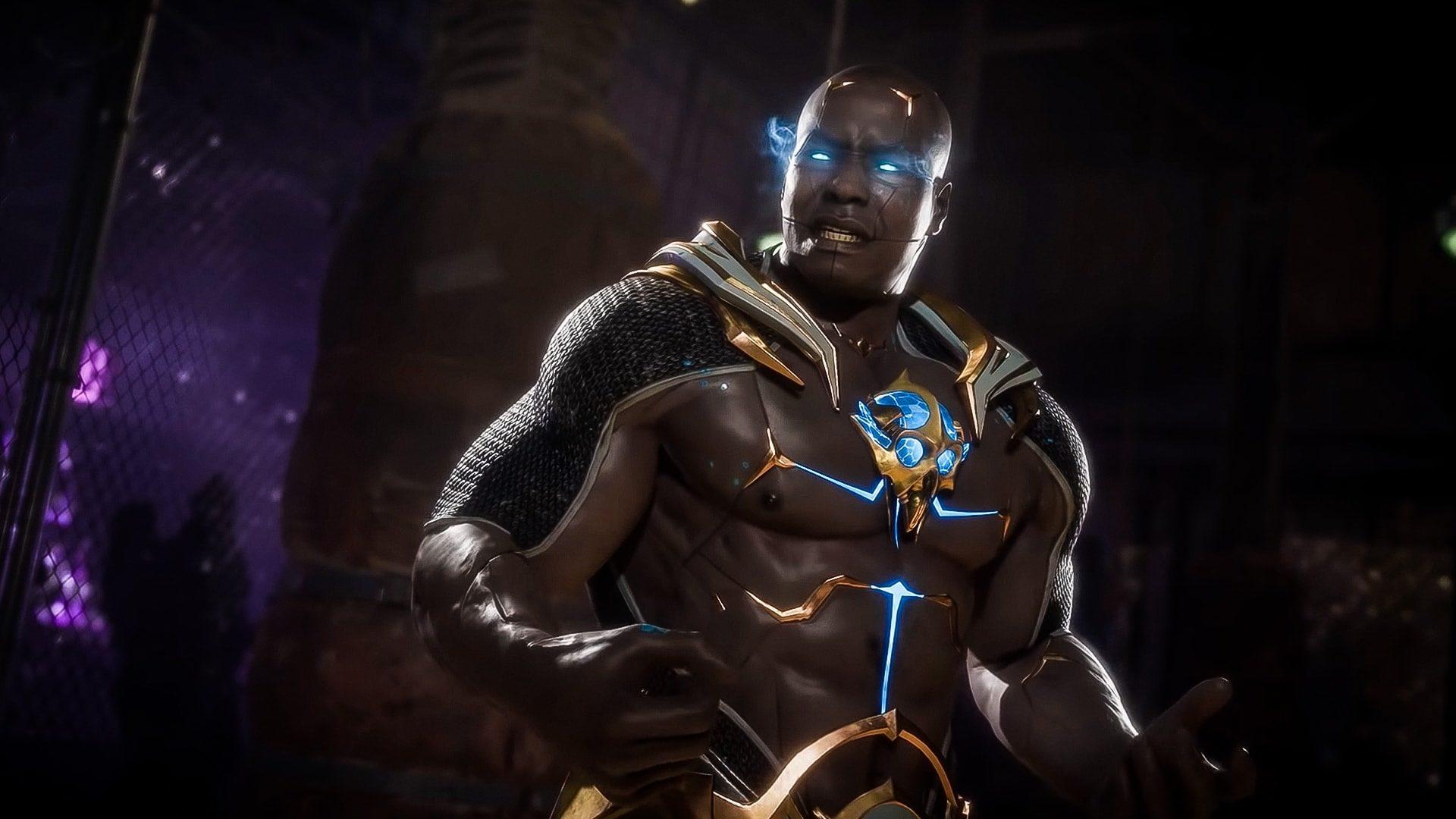 Mortal Kombat 11 PC controls and keybindings | Shacknews