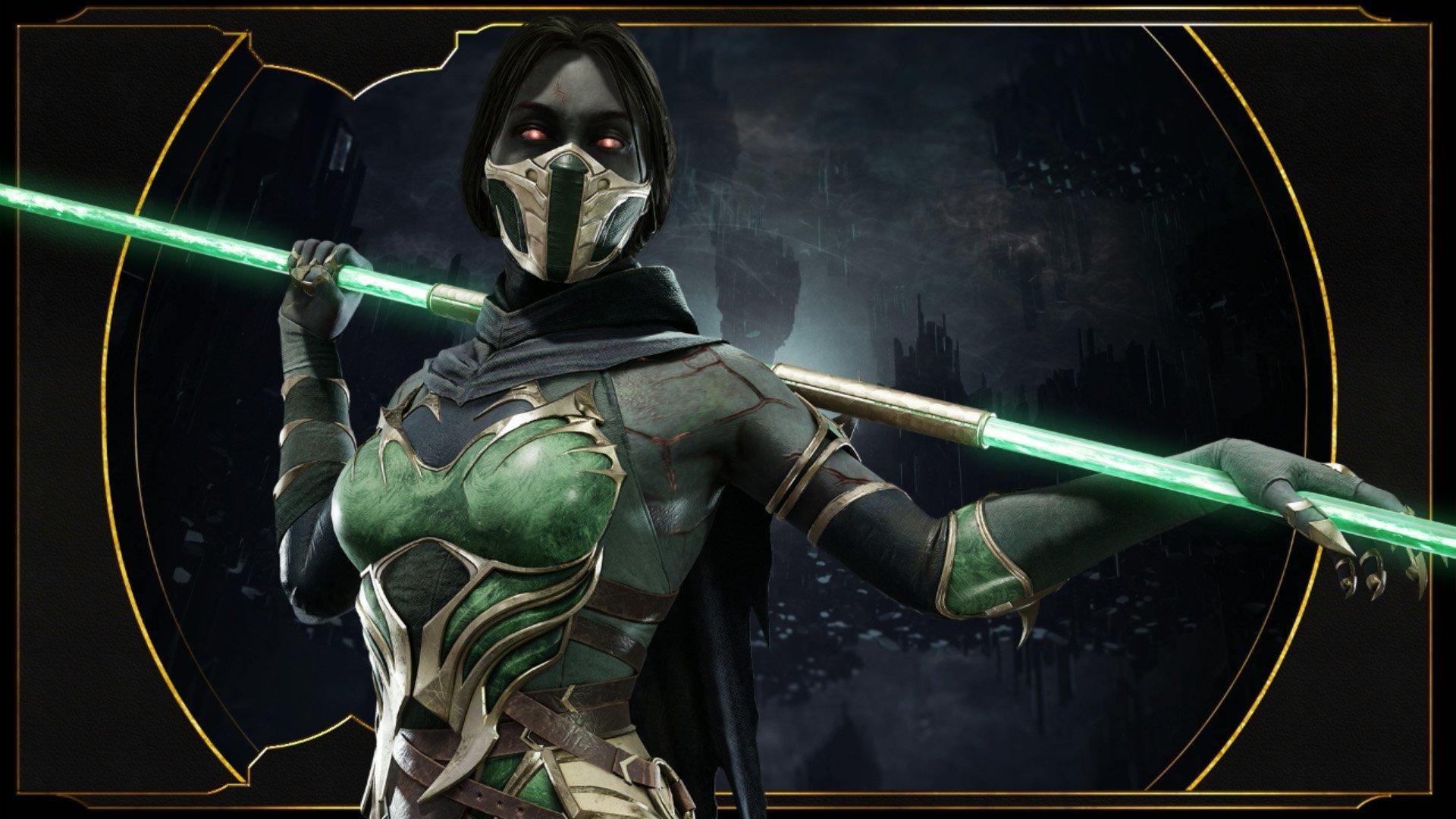 How to fix Mortal Kombat 11 crashing at launch on PC | Shacknews