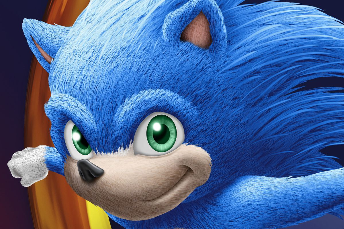 Sonic Movie Director Promises To Fix Hedgehog S Design Fast Shacknews
