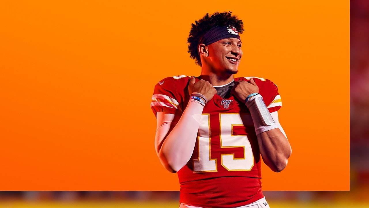 Chiefs MVP QB Patrick Mahomes lands on Madden NFL 20 cover