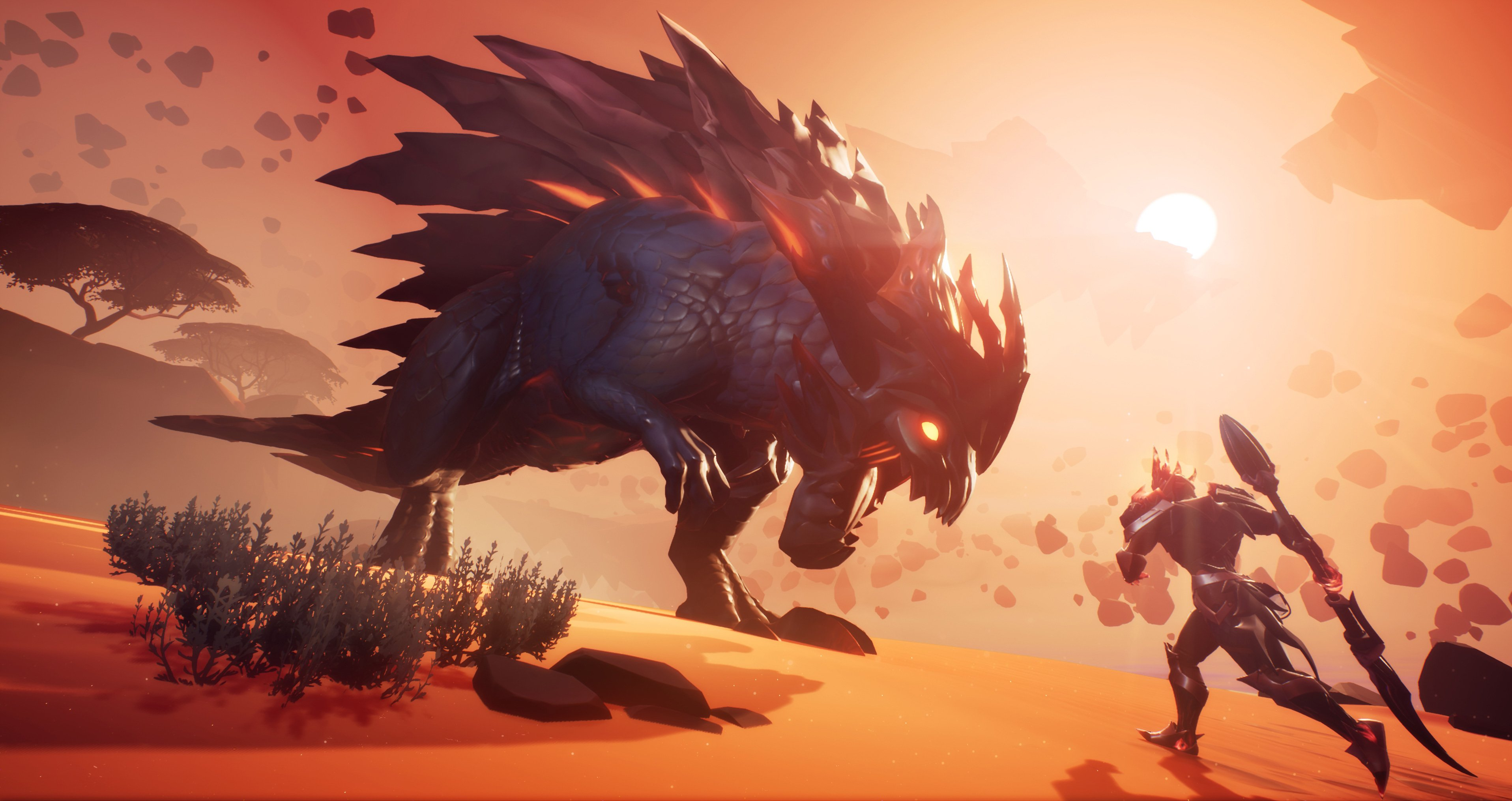 Is Dauntless cross platform on PS4, PC, and Xbox One