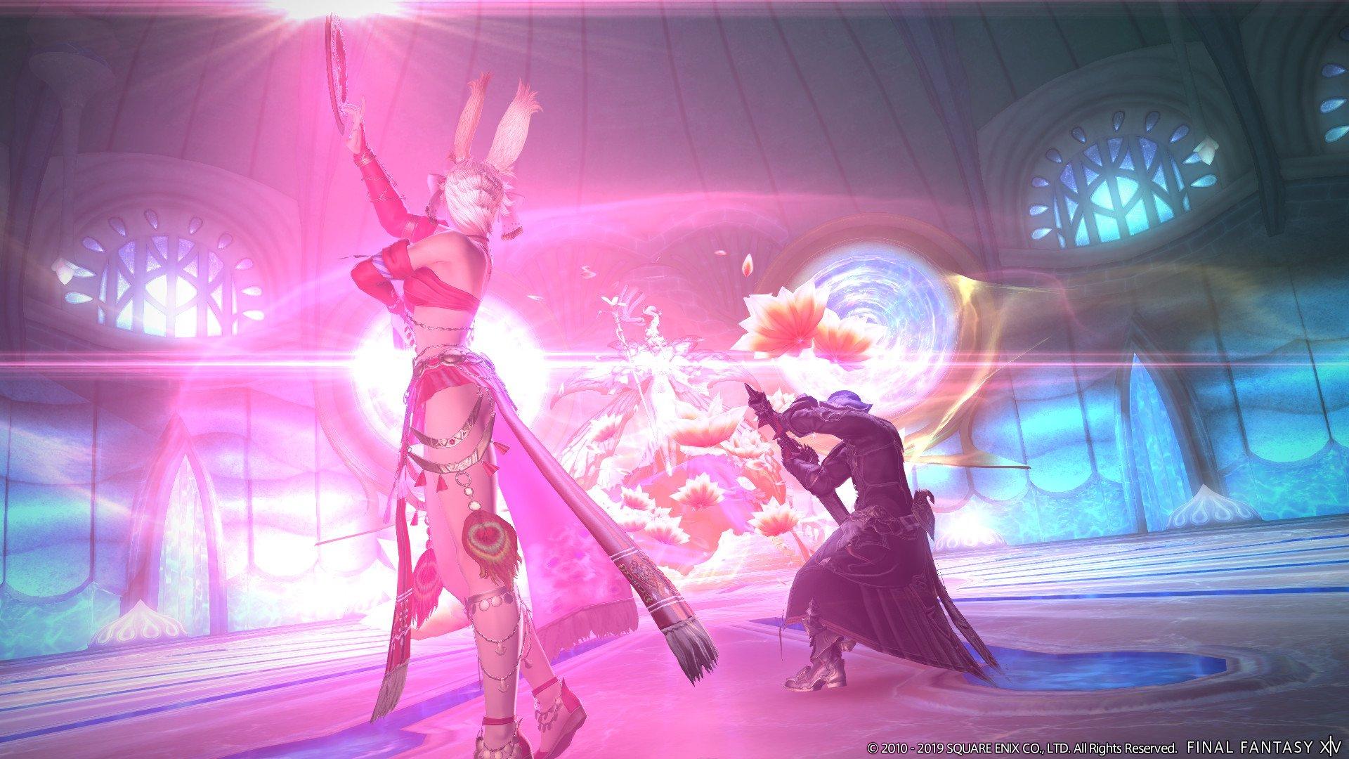 Final Fantasy XIV: Shadowbringers hands-on impressions | Shacknews