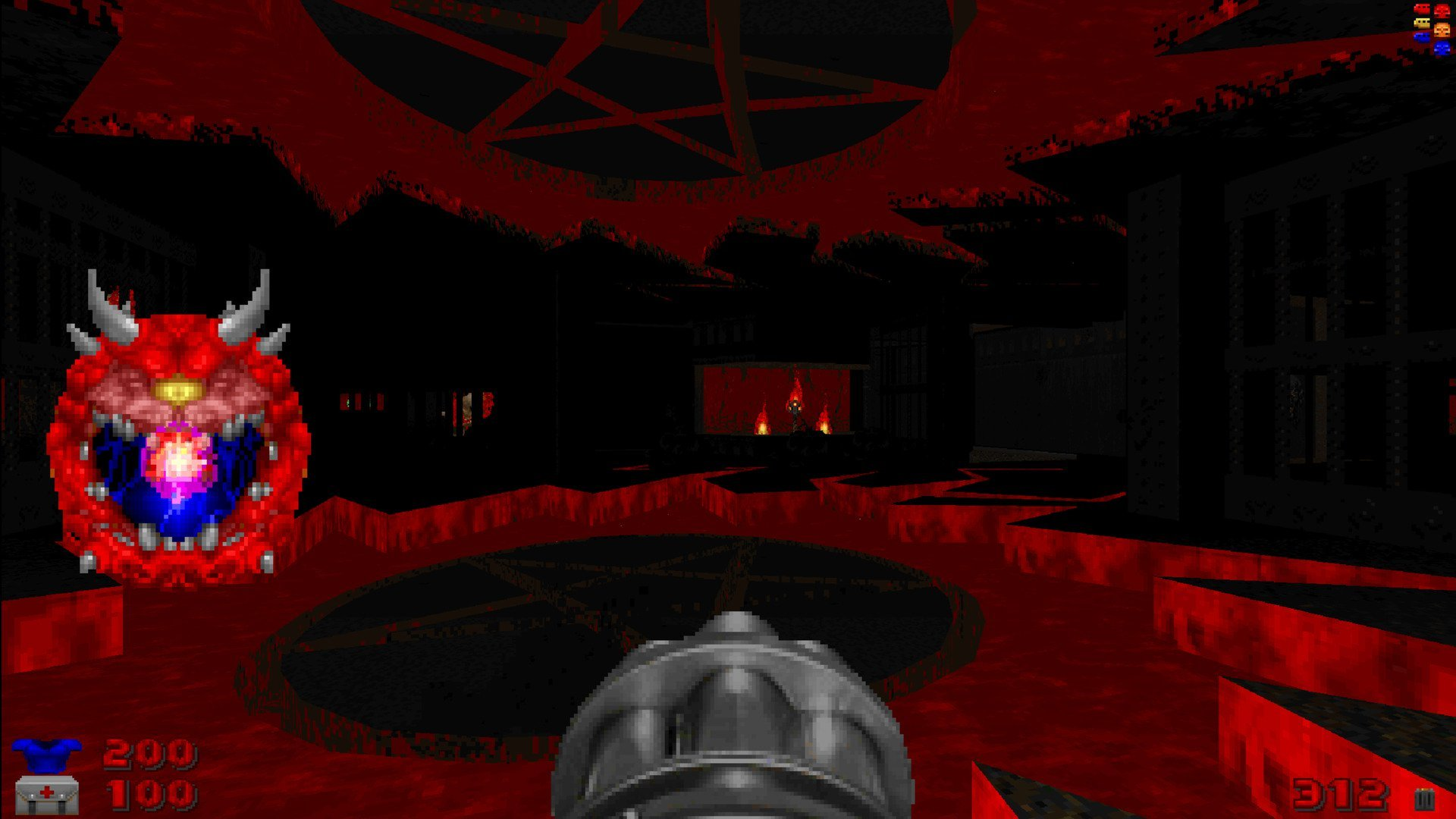 Romero's free Sigil Doom Megawad now available to download | Shacknews