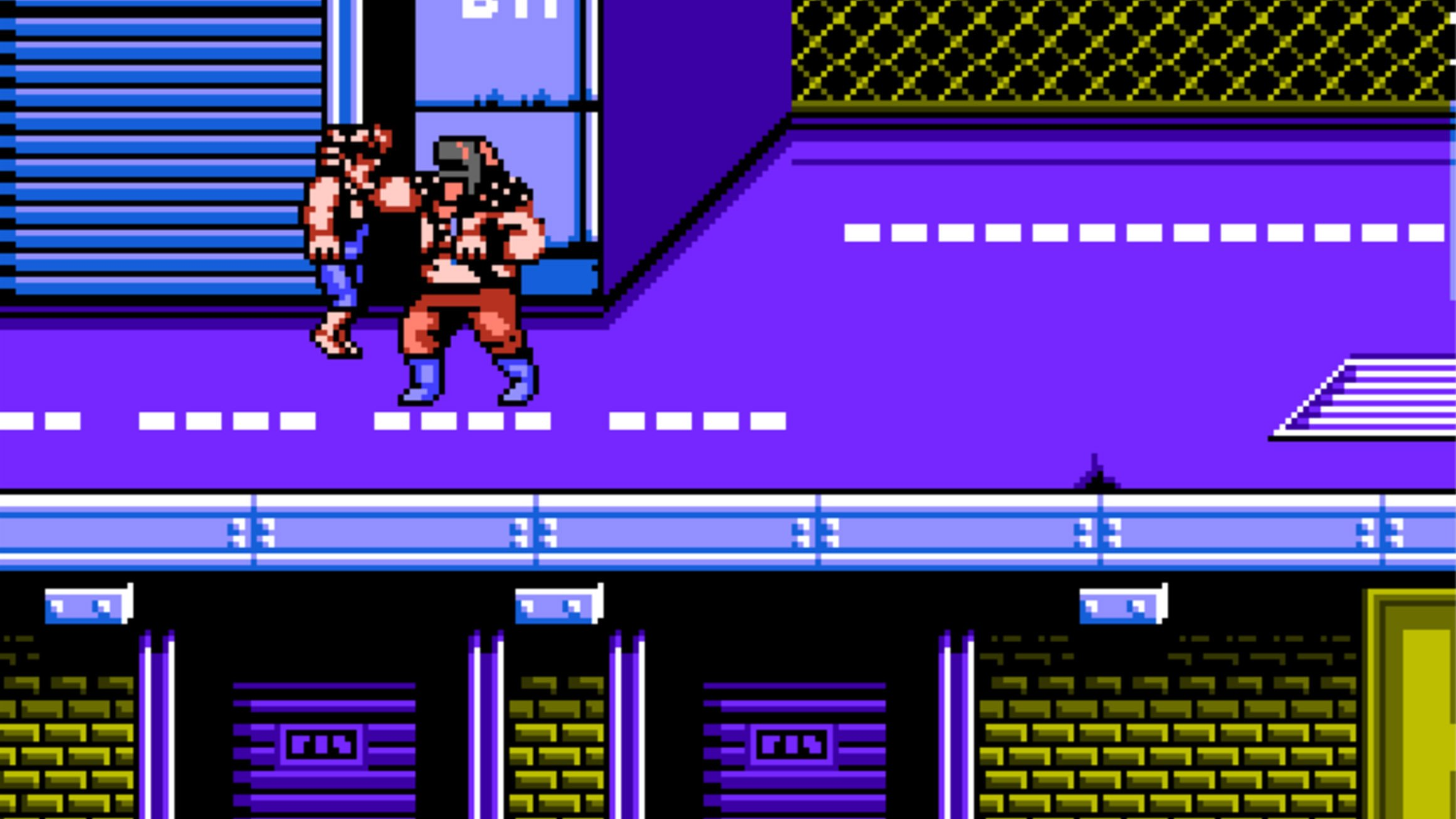 Double Dragon 2 And Volleyball Coming To Switch Online In June