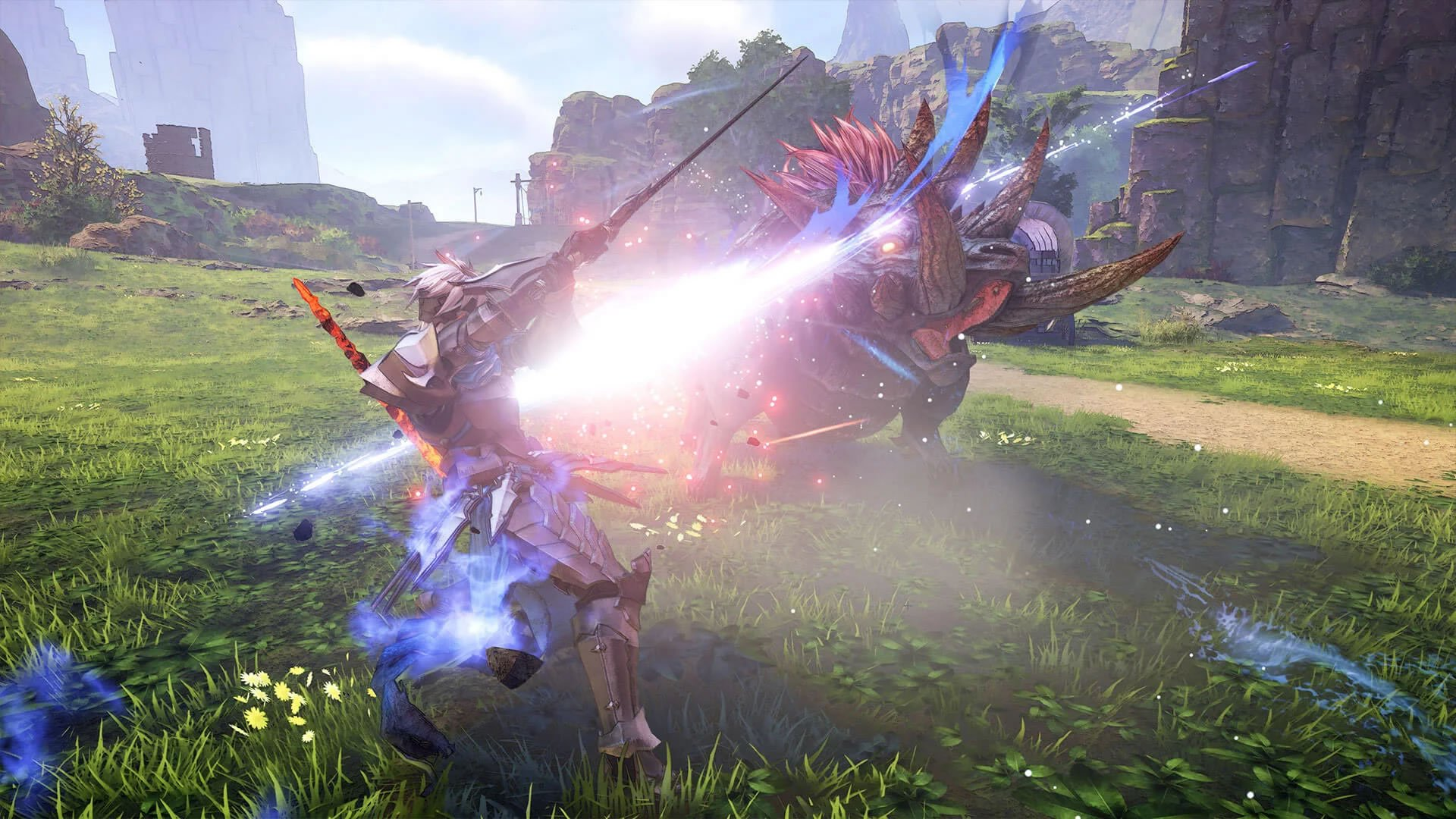 All Games Announced At E3 2020.Tales Of Arise Revealed To Be Coming In 2020 At Xbox E3 2019