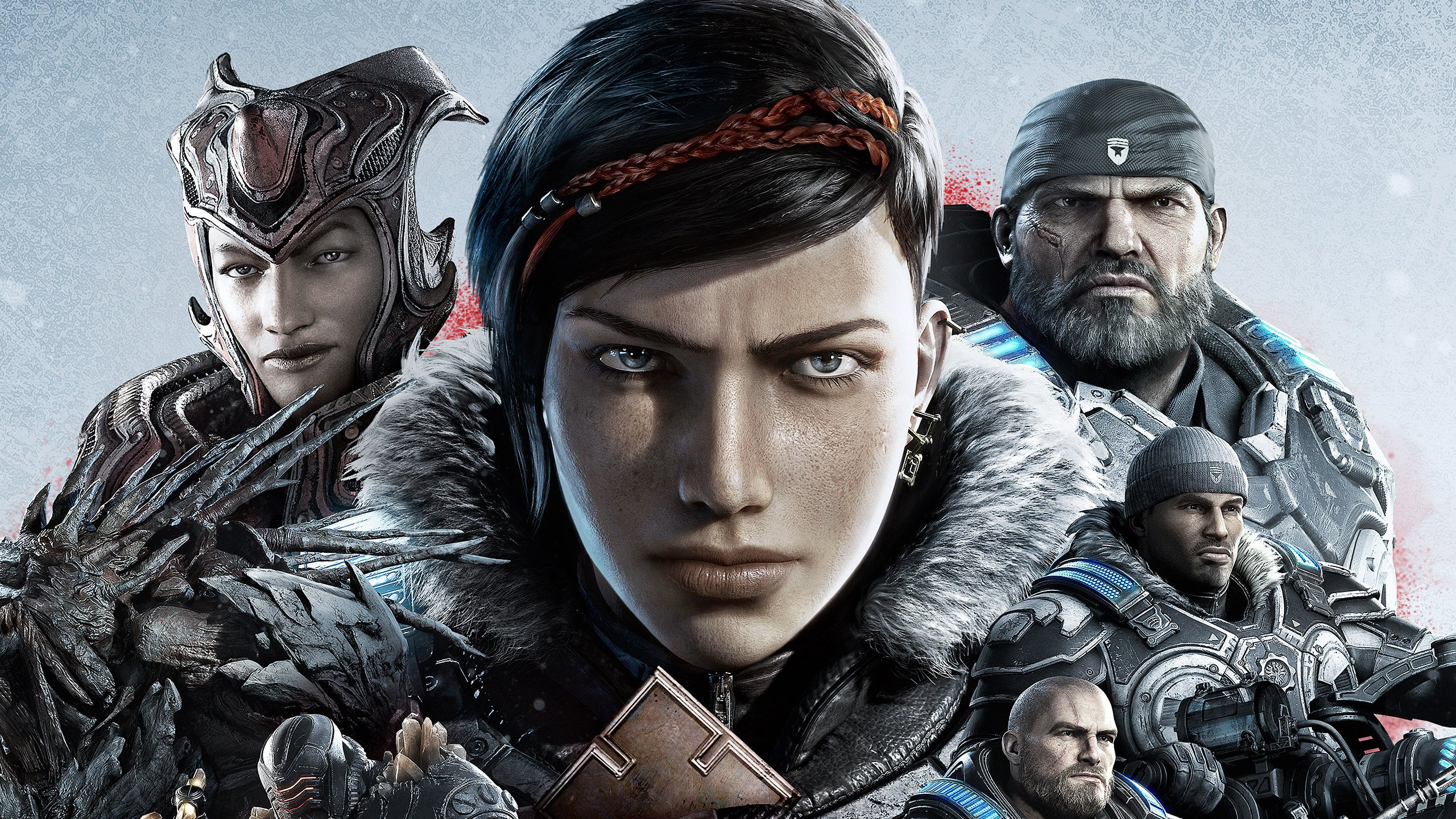 What Song Is Playing In The Gears 5 E3 2019 Escape Trailer