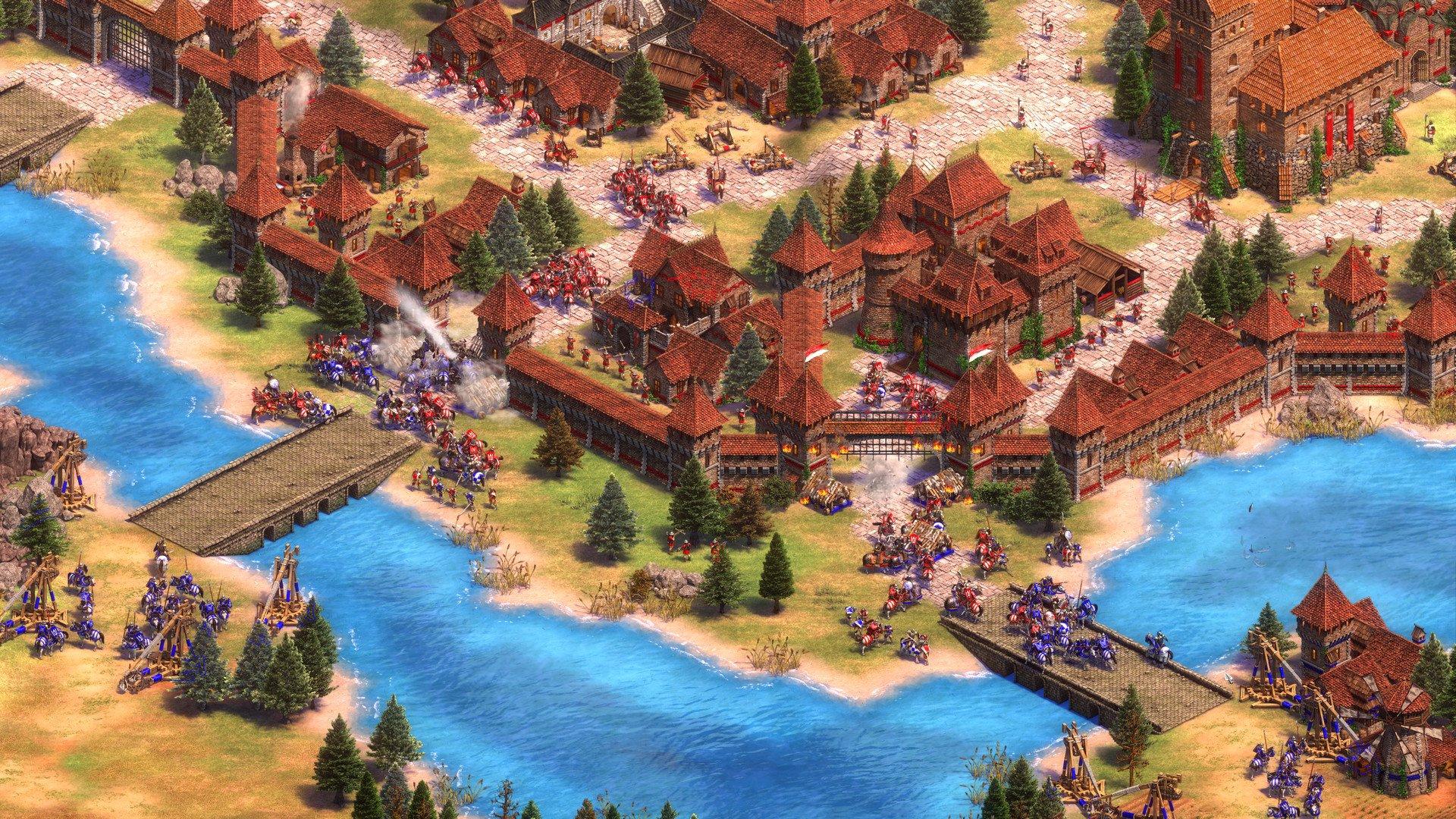 Age of empires 2 definitive edition wiki deutsch