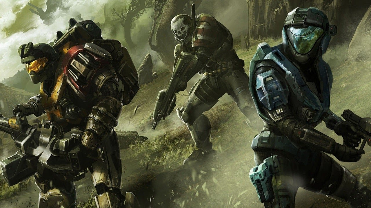 Master Chief Collection Dev Talks Fixing Fov For Halo On Pc