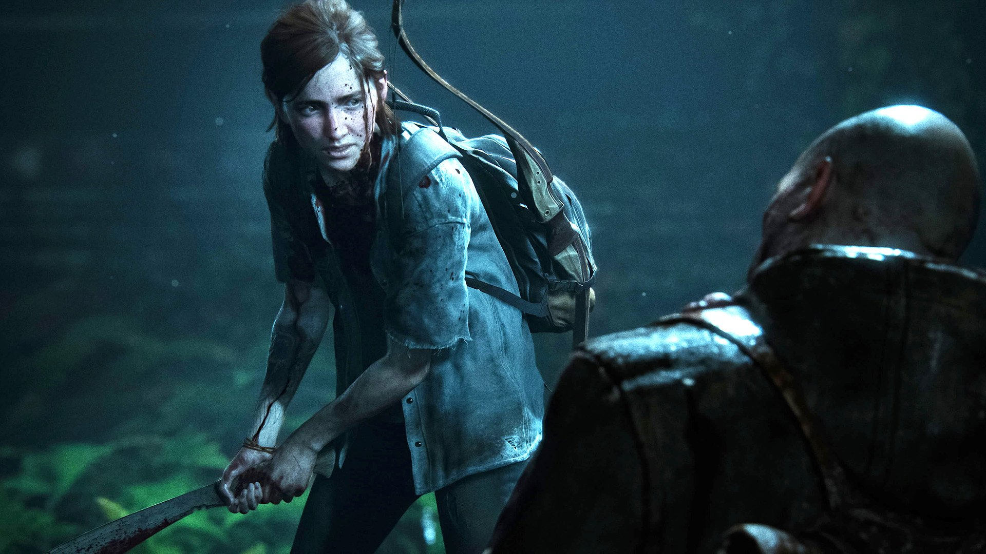 Last Of Us 2 Release Date Possibly Hinted At By Ashley