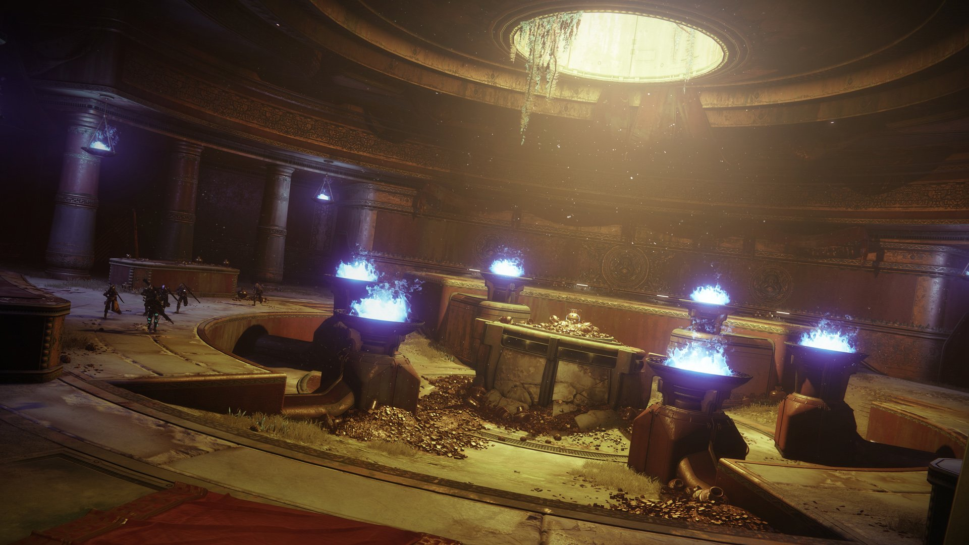 Menagerie Triumphs in Season of Opulence - Destiny 2 | Shacknews