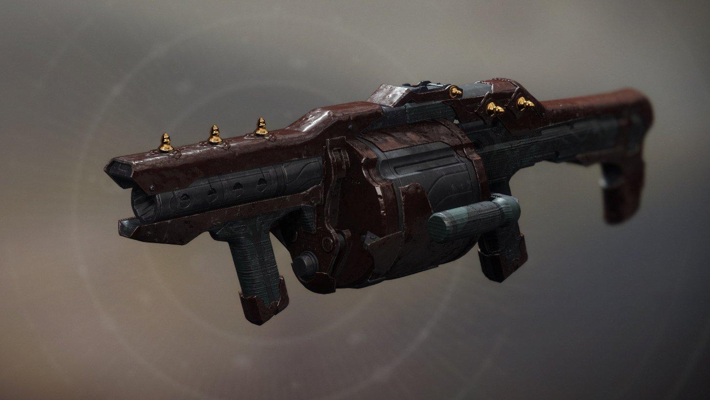 Best Grenade Launchers in Destiny 2 | Shacknews