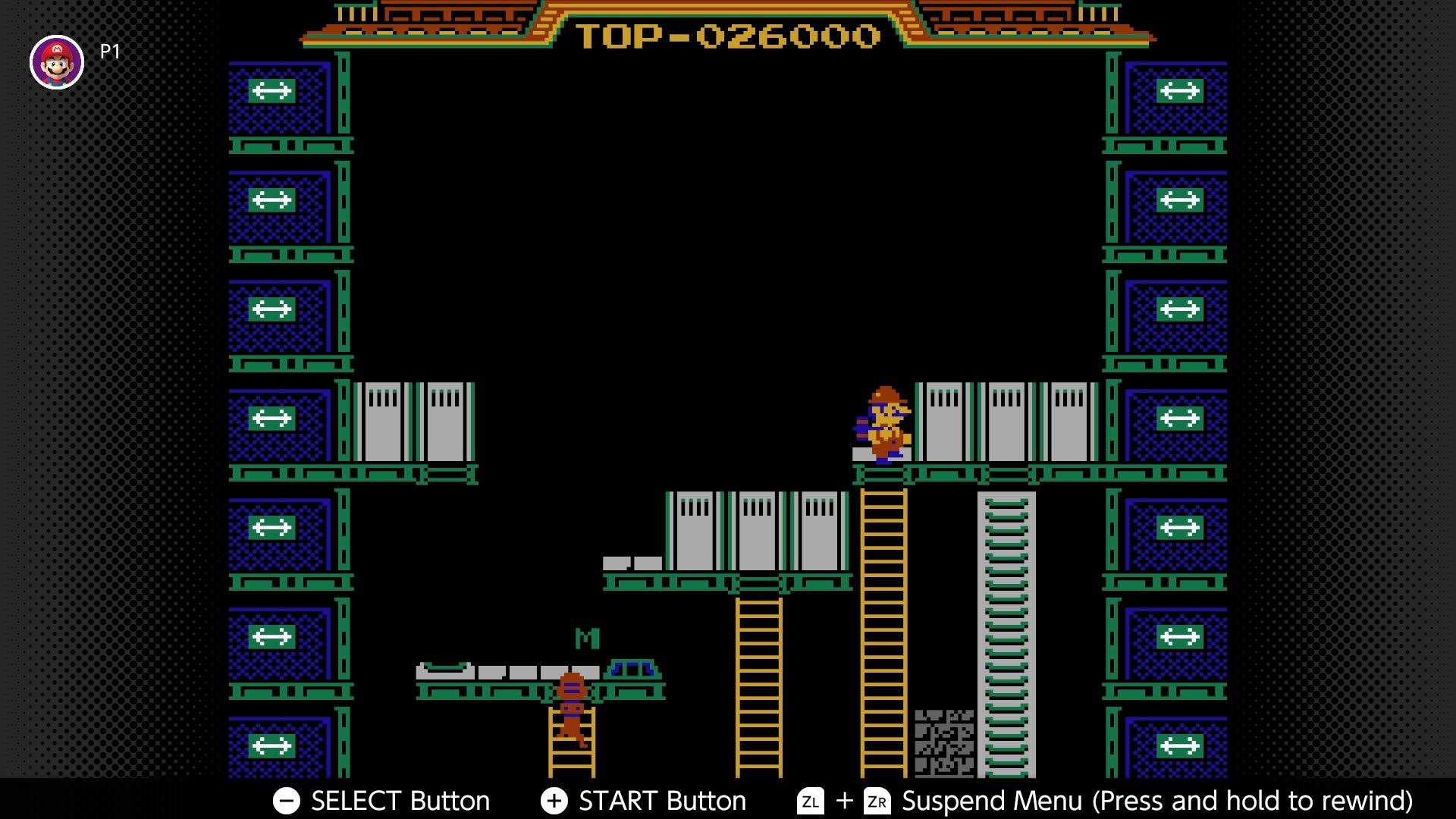 Nintendo Switch Online will add Rewind for all NES games   Shacknews