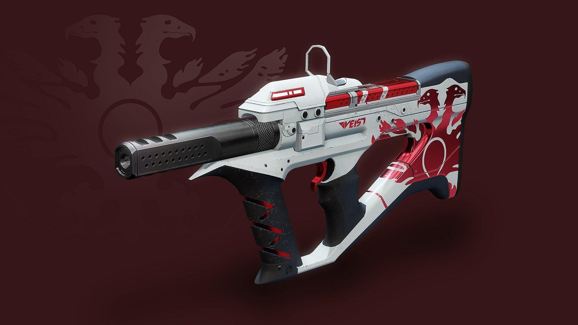 All Pinnacle weapons in Destiny 2 | Shacknews