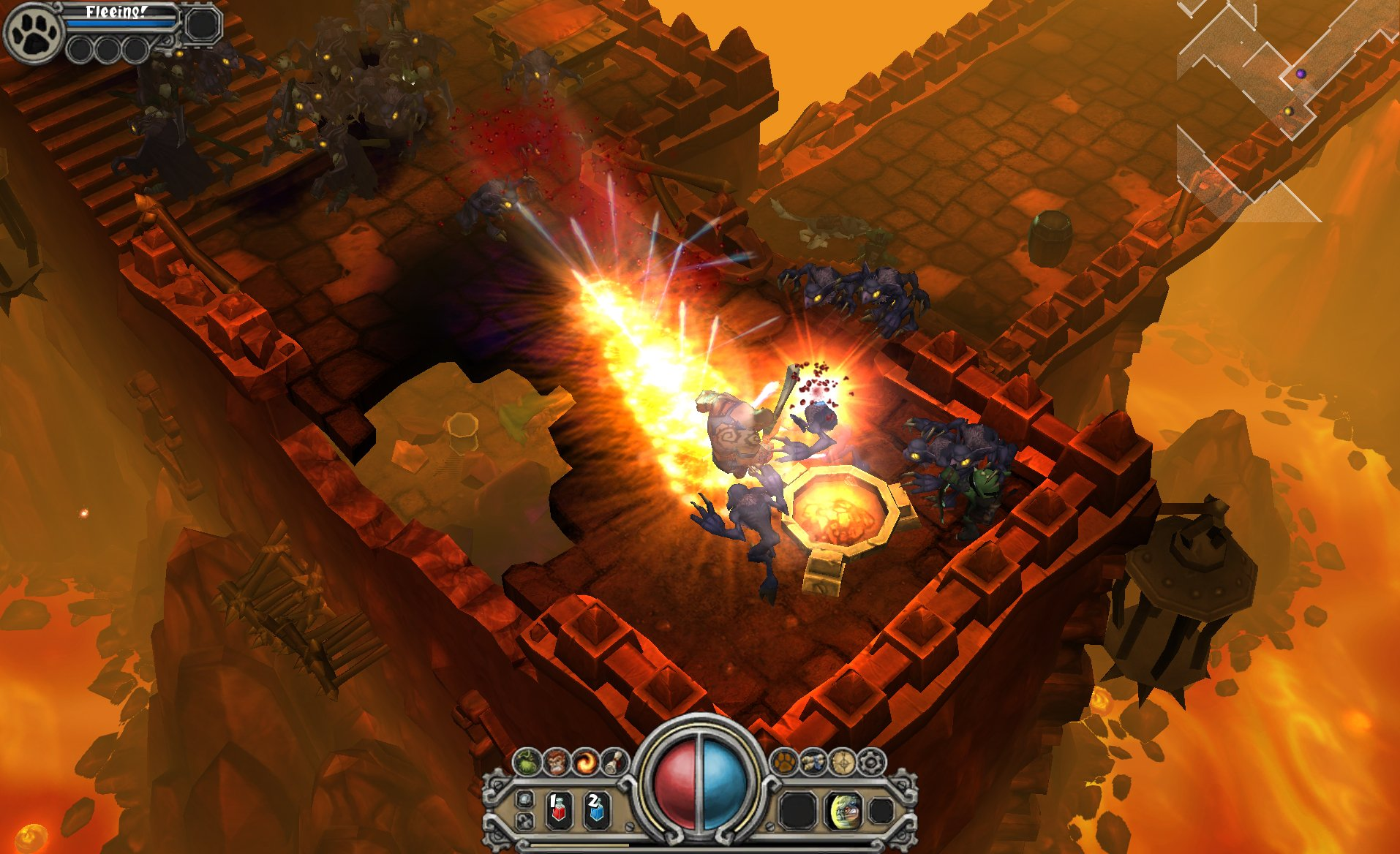 Torchlight free download for laptop