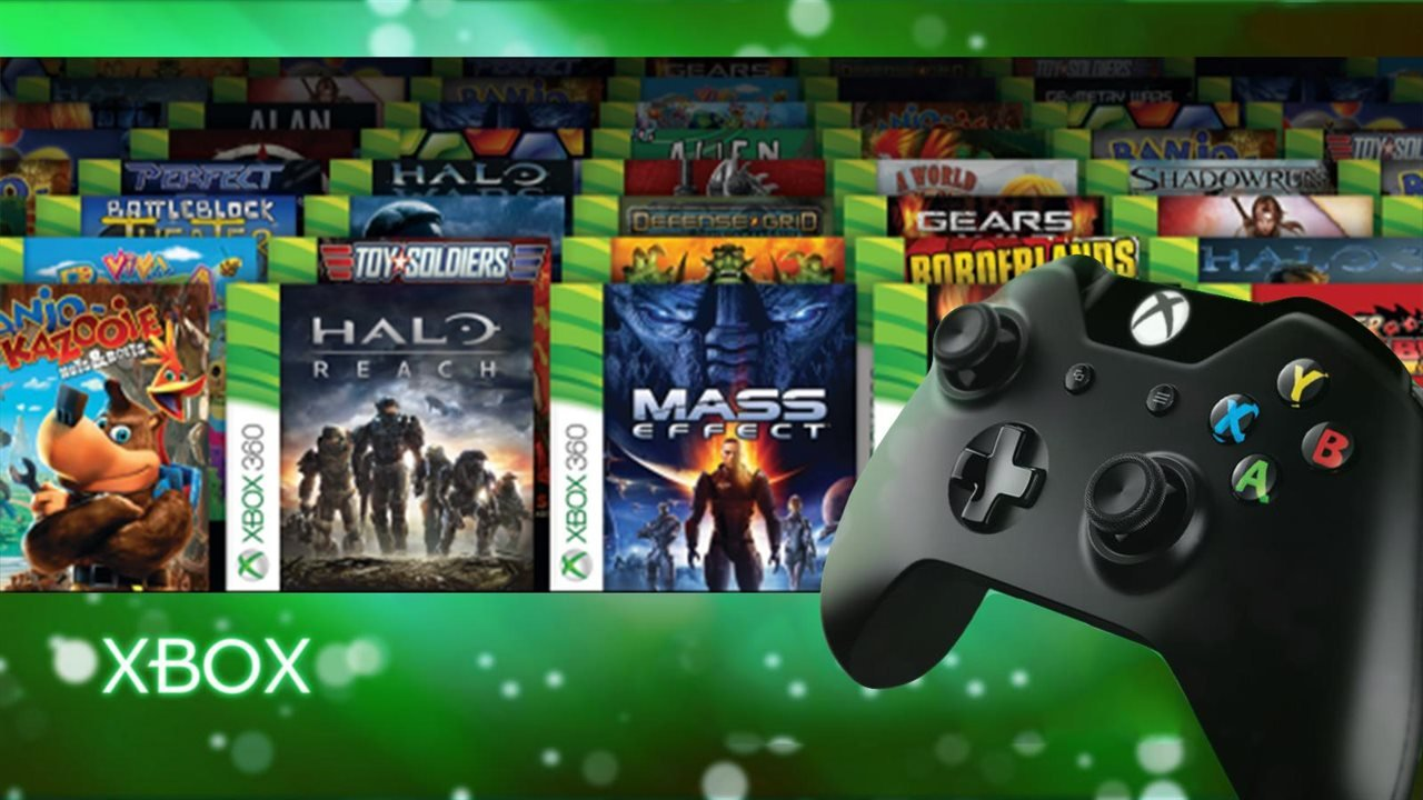 Xbox One Backwards Compatibility List 2020.All Xbox One Backward Compatible Games Shacknews