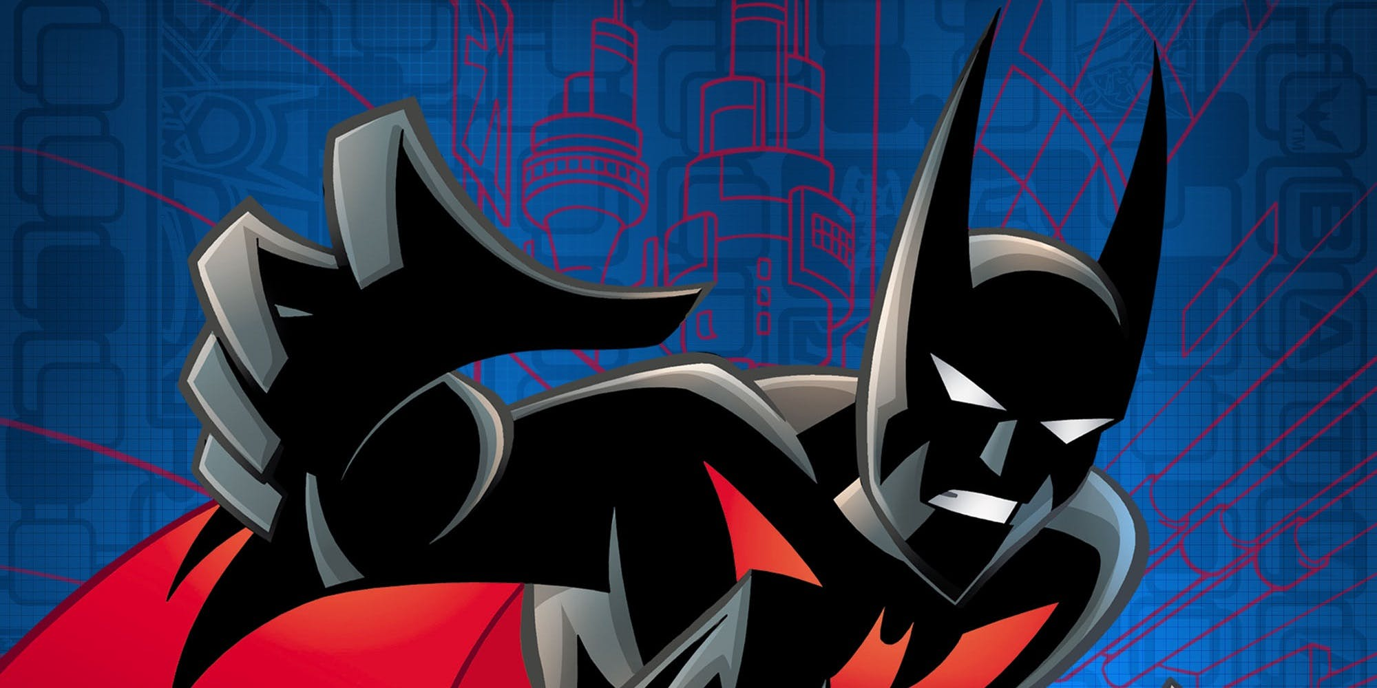 Bob Goodman talks about why Batman Beyond only lasted 3 seasons
