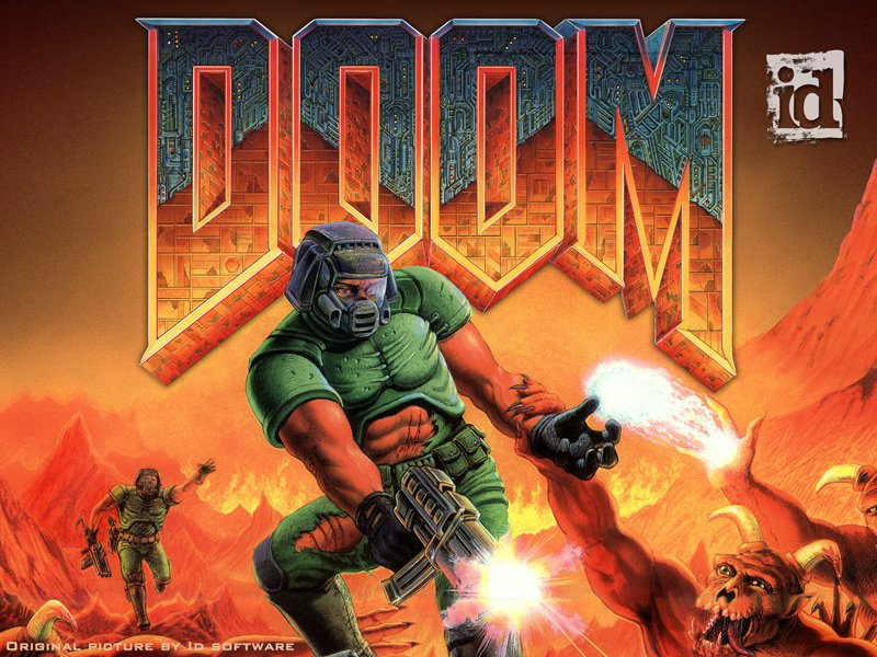 Doom and Doom 2 mobile hit iOS and Android today | Shacknews
