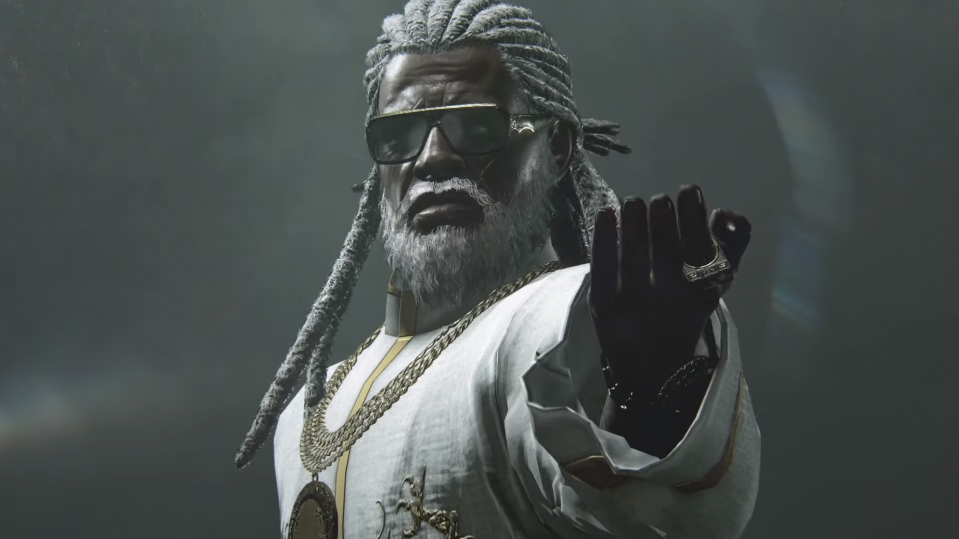 Tekken 7 kicks off Season 3 DLC with Zafina and Leroy Smith