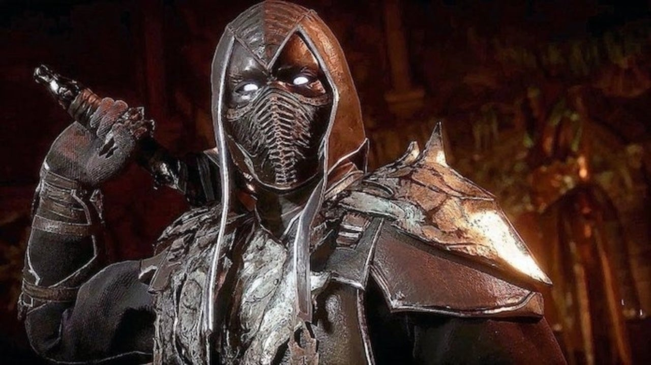 How to do the secret Noob Saibot Brutality in MK11 | Shacknews