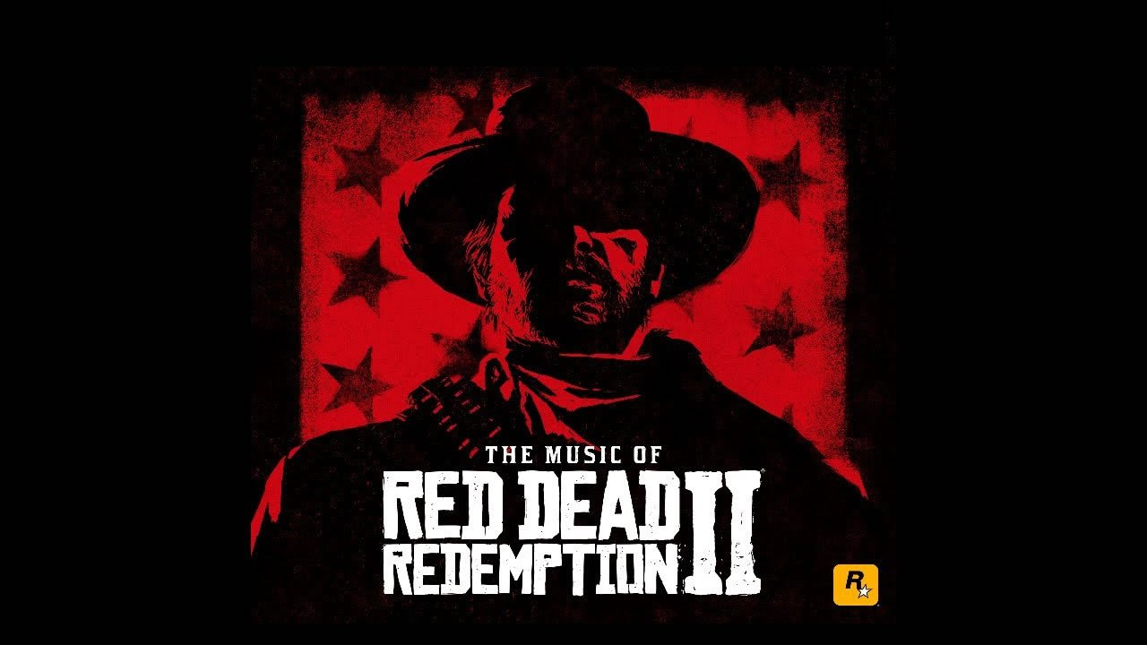 The Music of Red Dead Redemption 2 Original Soundtrack vinyl