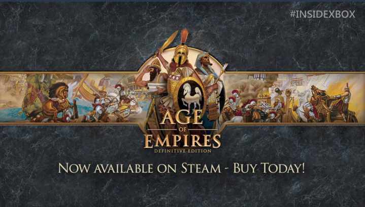 Age of Empires 2: Definitive Edition launches November for