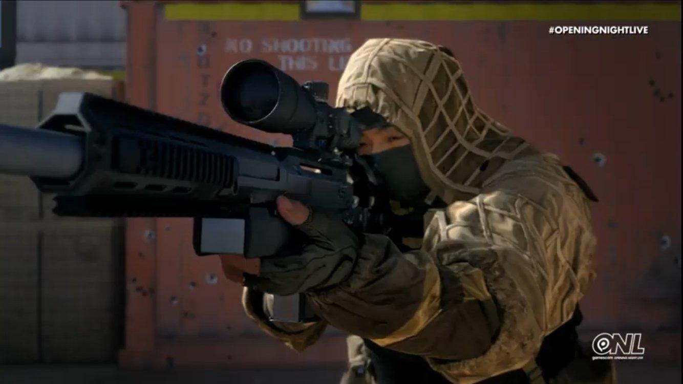 Call of Duty Modern Warfare 2v2 membuka alpha hits PS4 minggu ini 1