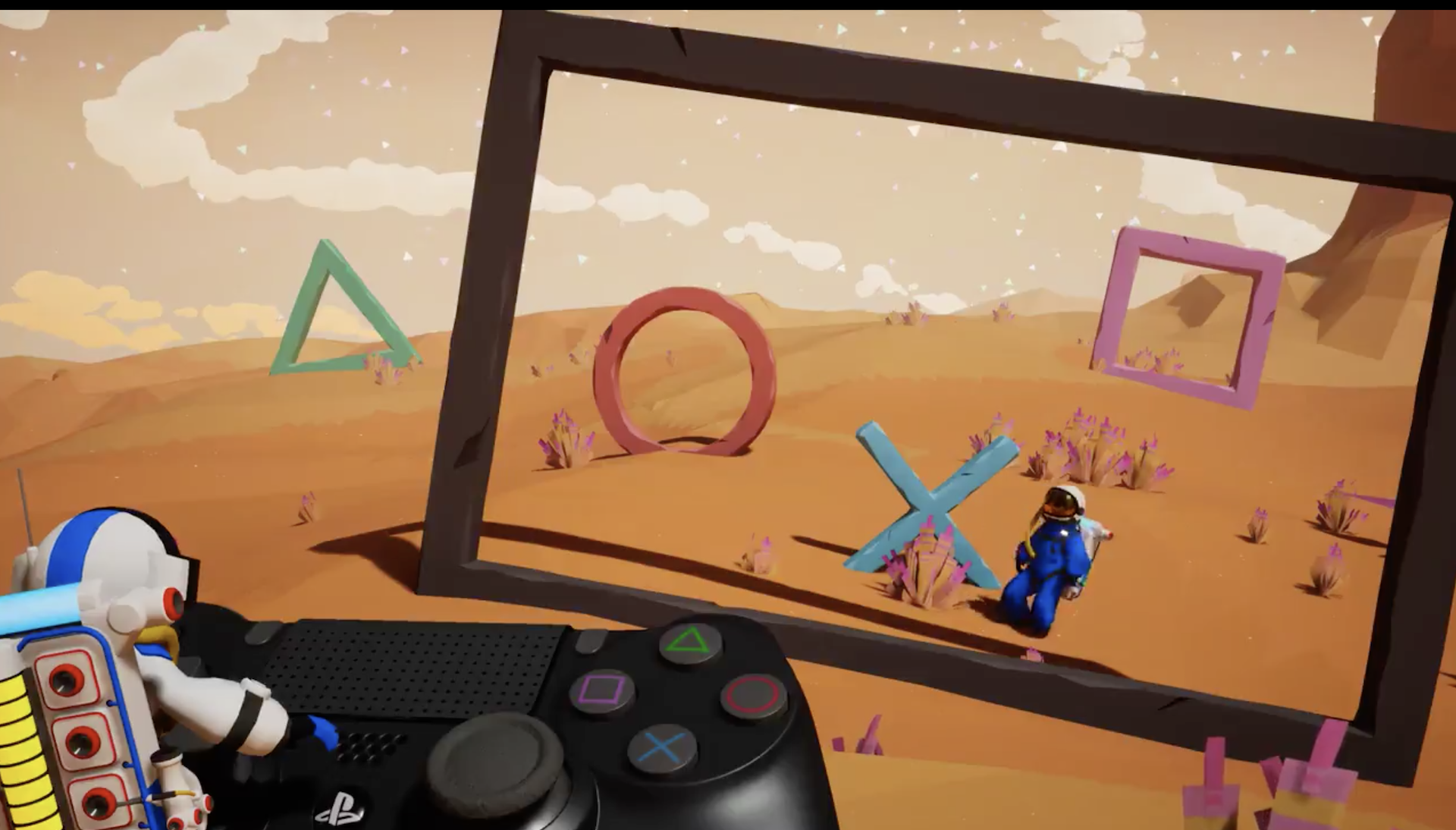 Astroneer coming to PS4 this fall, but not Nintendo Switch