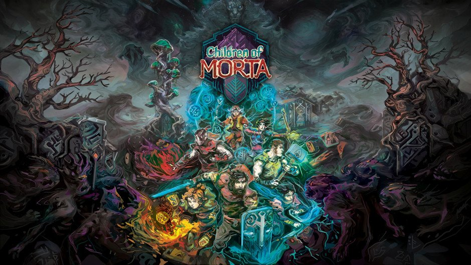 Children of Morta review - All in the family | Shacknews
