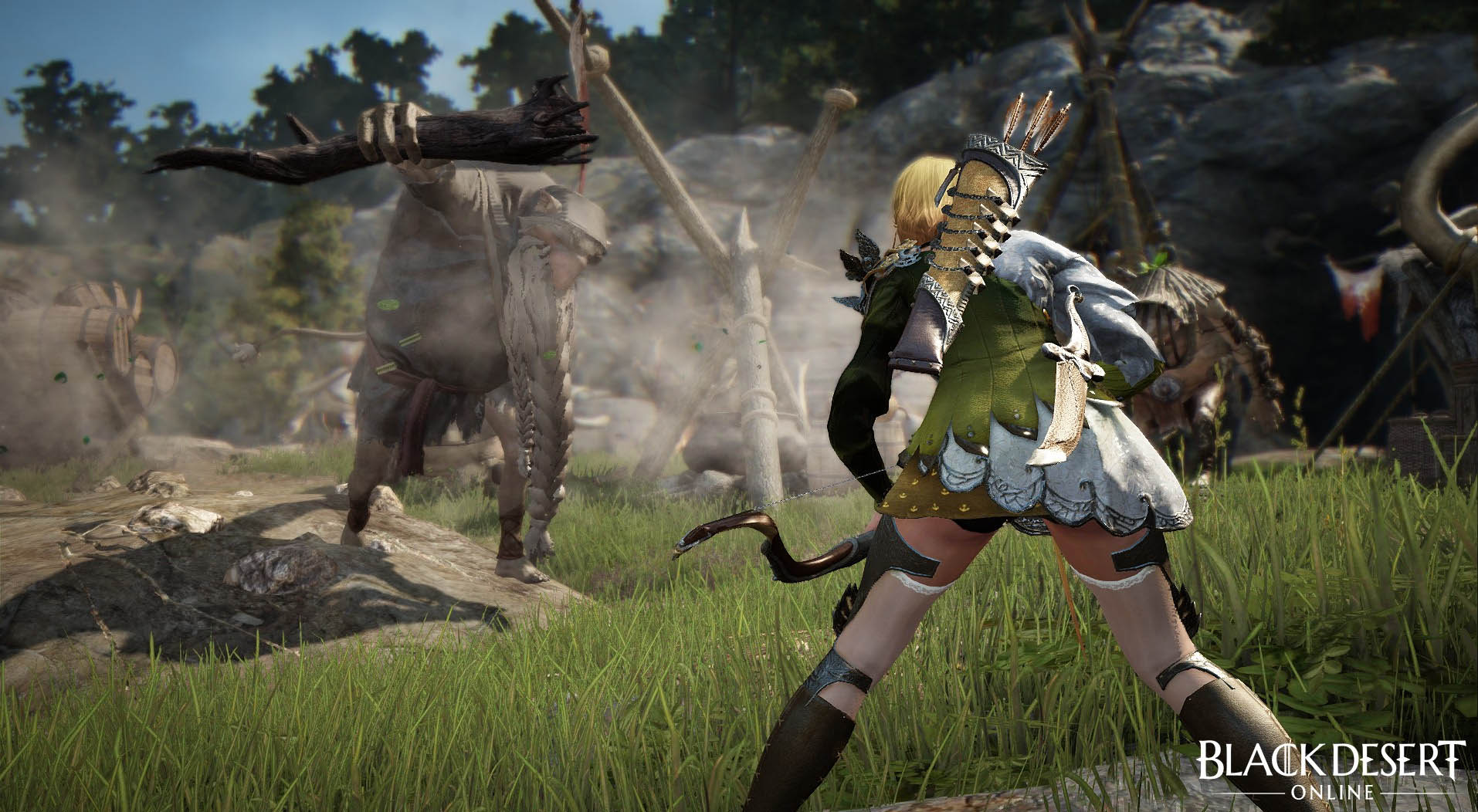 Black Desert Online Review 2020.Black Desert Producer Talks Playstation 4 Crossplay