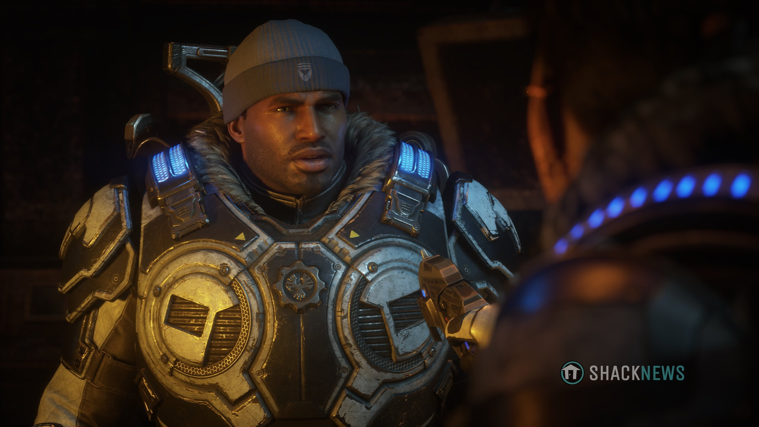 Gears 5 release times and preload on Xbox One and PC | Shacknews