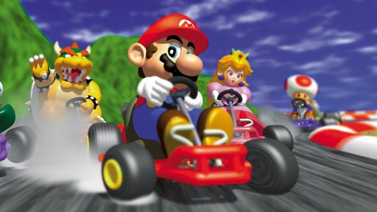 How To Change Cc In Mario Kart Tour Shacknews