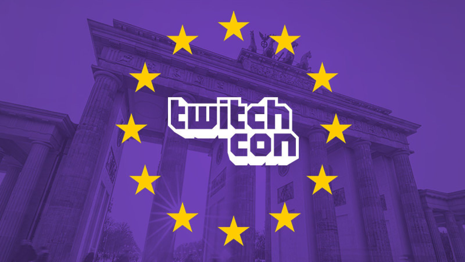 Twitch Announces TwitchCon 2020 Dates And Locations