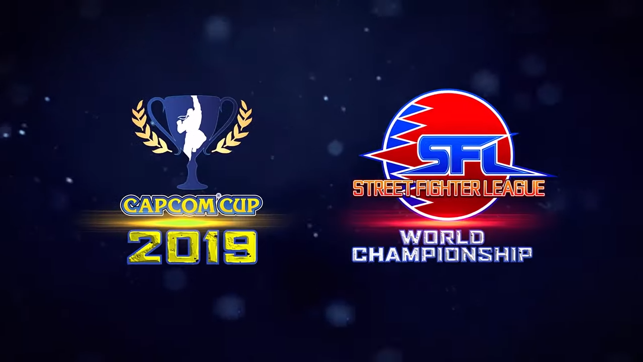 Capcom Cup Bracket 2020.Capcom Cup 2019 Crowns Street Fighter 5 Champion In December