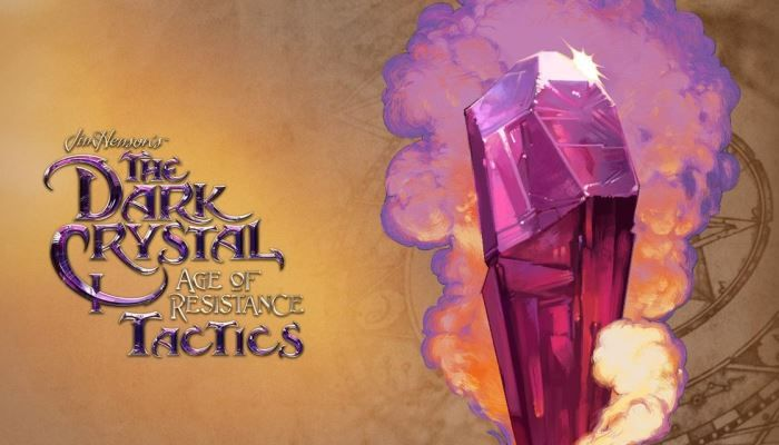 The Dark Crystal Age Of Resistance Tactics Gameplay
