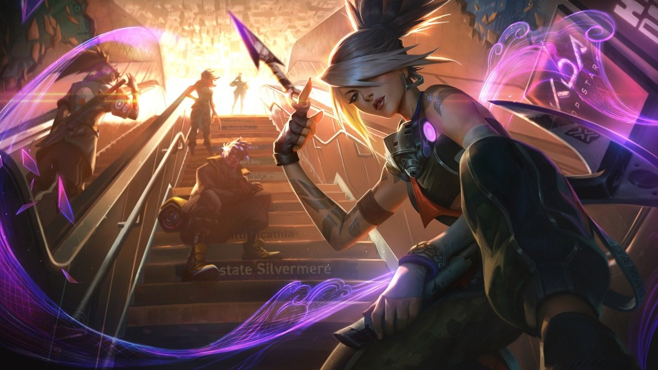 League of Legends update 9.22 patch notes add True Damage