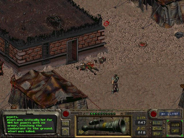 World on Fire: The Oral History of Fallout and Fallout 2