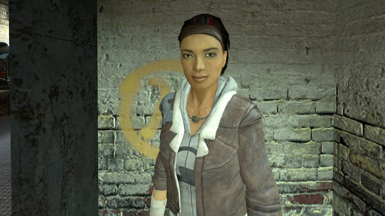 Half-Life: Alyx VR game is Valve's return to the series | Shacknews