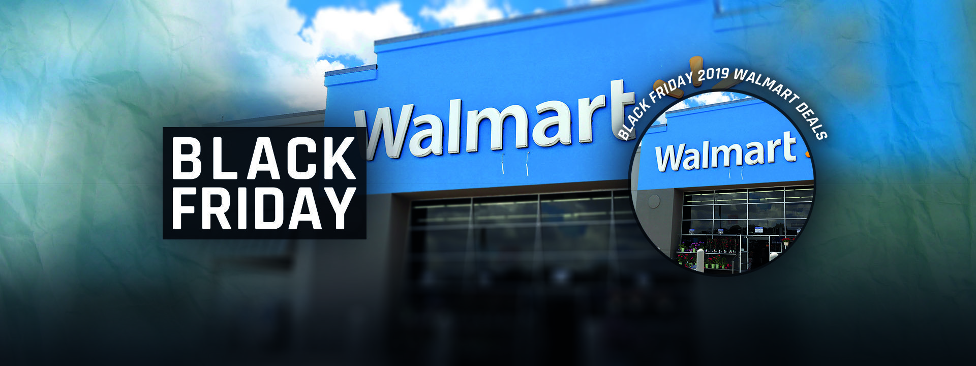 Black Friday 2019 Walmart Deals Console Bundles Games
