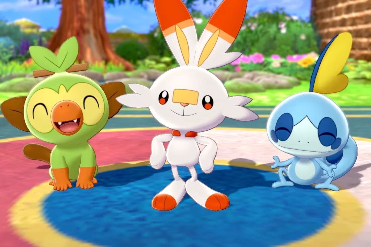 do you need nintendo online for pokemon sword and shield