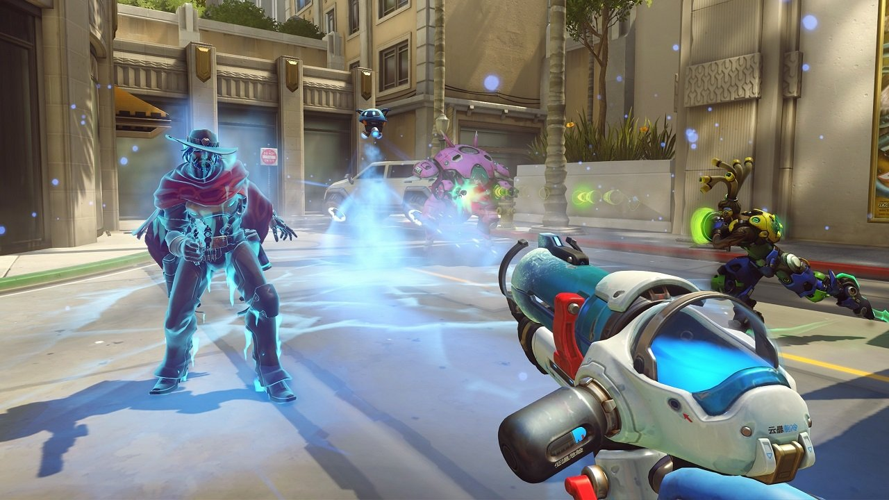 Blizzard Launches Overwatch Free Trial With Black Friday 2019 Sales Shacknews